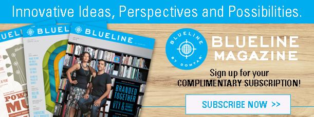 Blueline Magazine - Subscribe Now