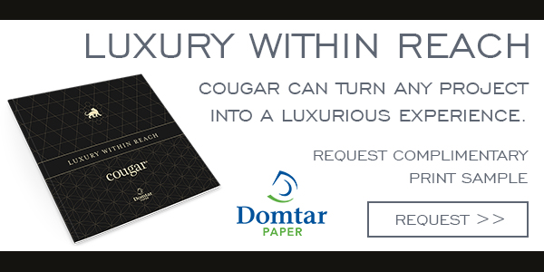 Print Sample - Cougar Luxury Within Reach