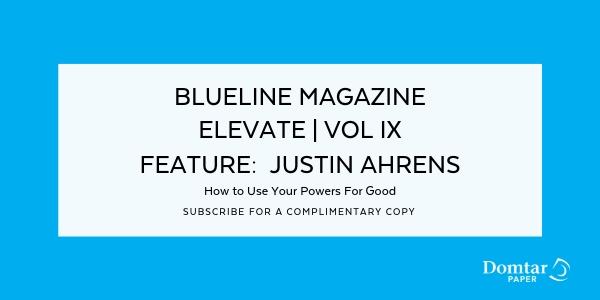 personal brand - magazine feature - marketing trend